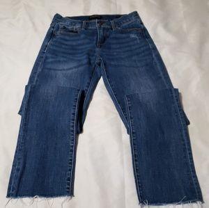 Banana Republic Jeans - Banana Republic Girlfriend jeans